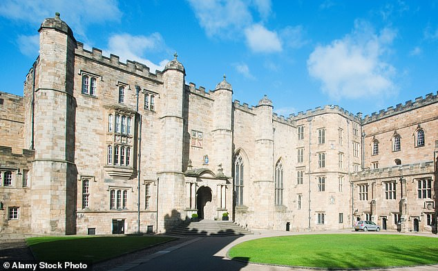 Durham Students' Union is 'toxic and undemocratic', official report finds