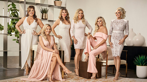 Elizabeth Vargas: 5 Things To Know About 'Feisty' New 'Real Housewives Of Orange County' Cast Member