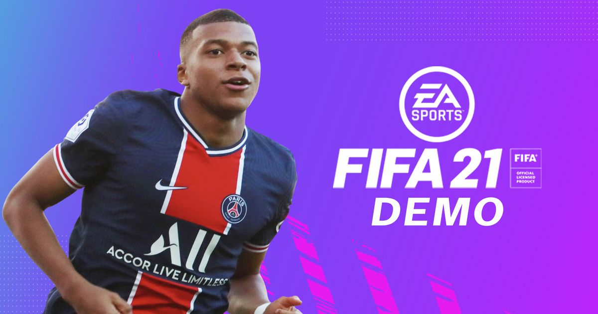 FIFA 21 Demo Cancelled: No demo will be released this year EA confirm