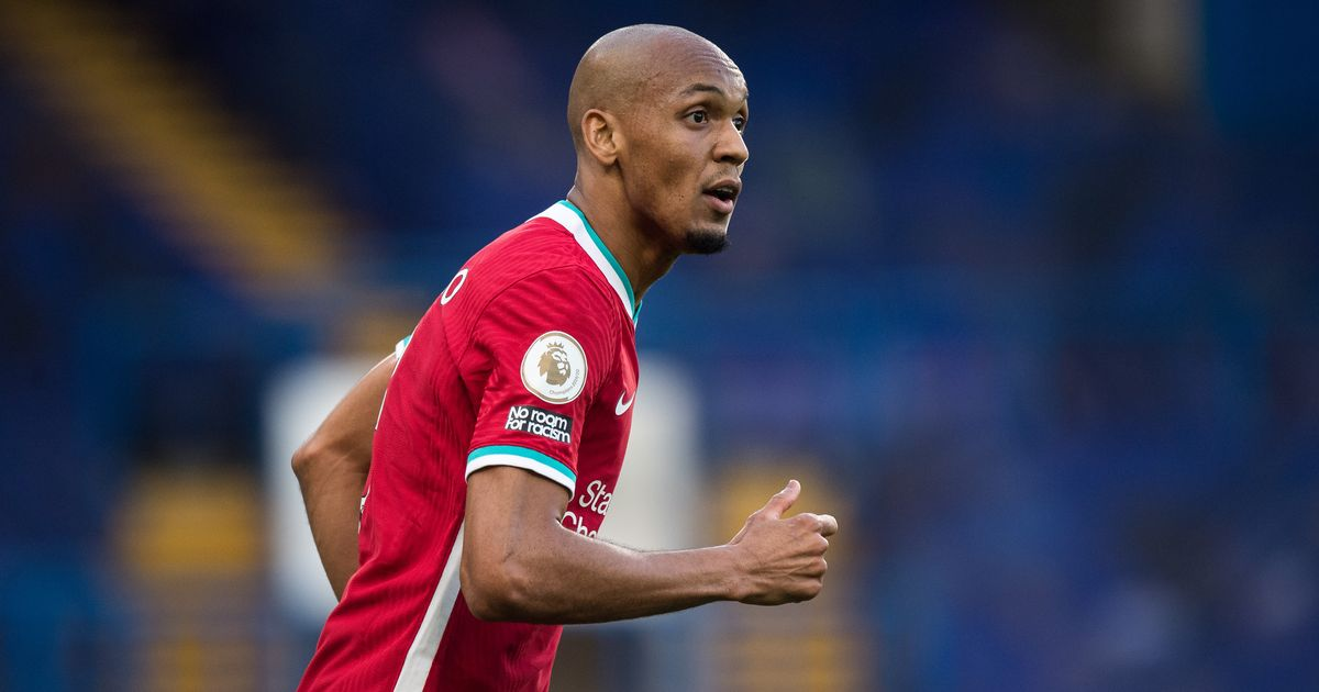 "Fabinho praised for Liverpool ""sacrifice"" as defensive Chelsea tactic explained"