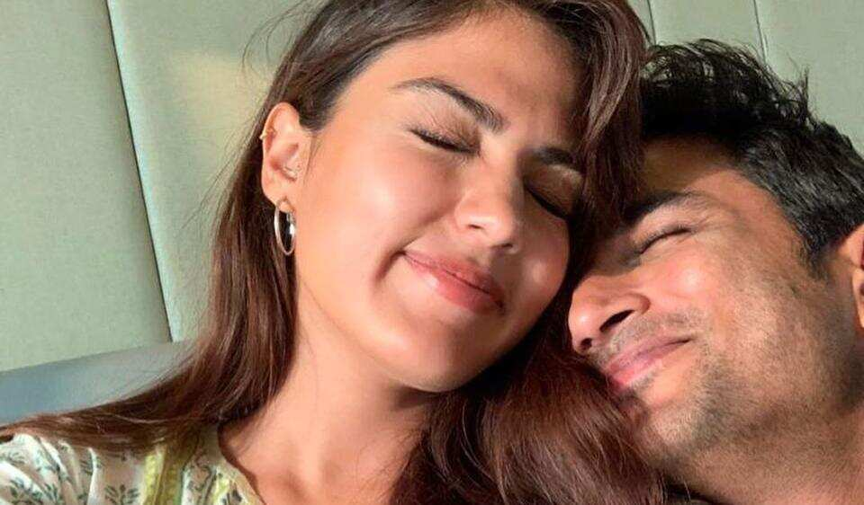 Rhea Chakraborty had earlier claimed that Sushant SinghRajput stayed in his hotel room for three days after landing in Paris.
