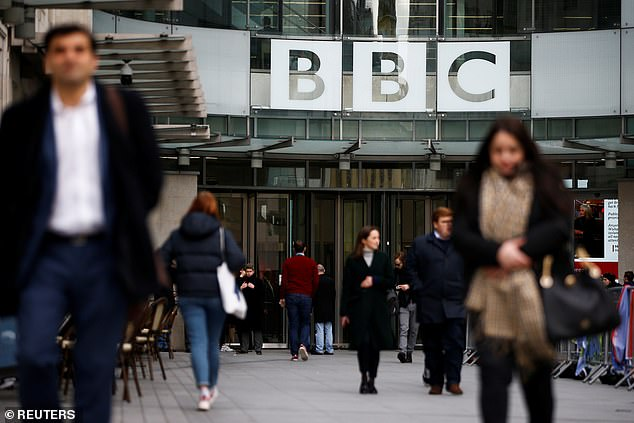 Fewer households are buying TV licences, according to the BBC