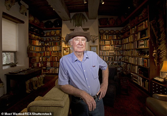 Forrest Fenn, the author and artifacts dealer who led thousands of treasure hunters on a chase for a $3 million chest of gold in the Rocky Mountains, has died
