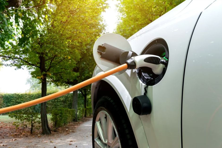 Gasoline cars banned from 2035 in California   The NY Journal