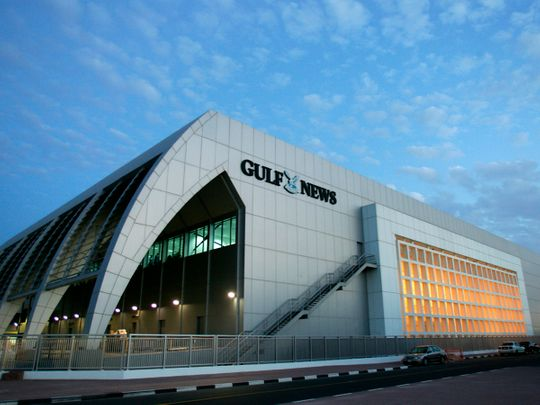 Gulf News: 42 years of listening, respecting and talking to readers
