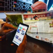 Gulf News at 42: Readers share their journey with Gulf News
