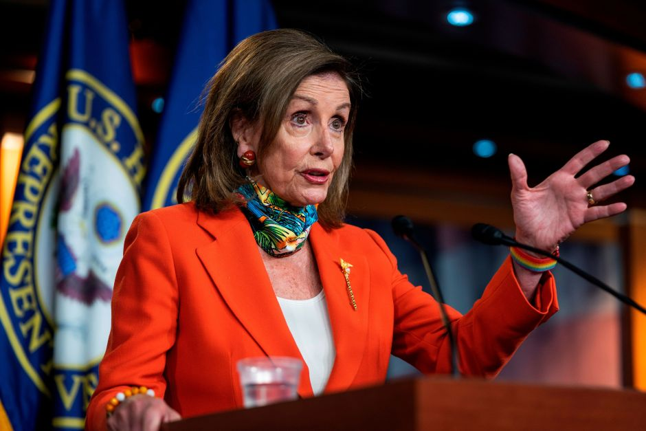 House Democrats May Pass New Stimulus Package Next Week | The NY Journal