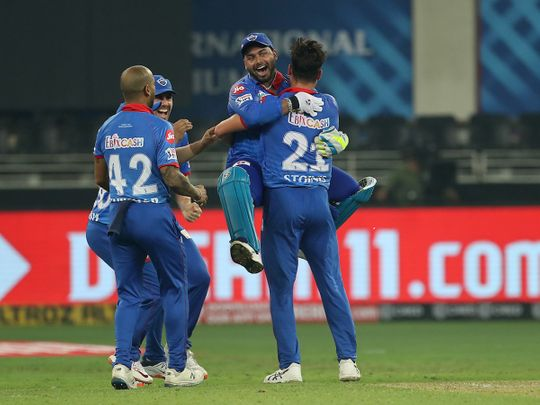 IPL 2020 in UAE: Delhi Capitals eager to iron out creases ahead of Chennai test