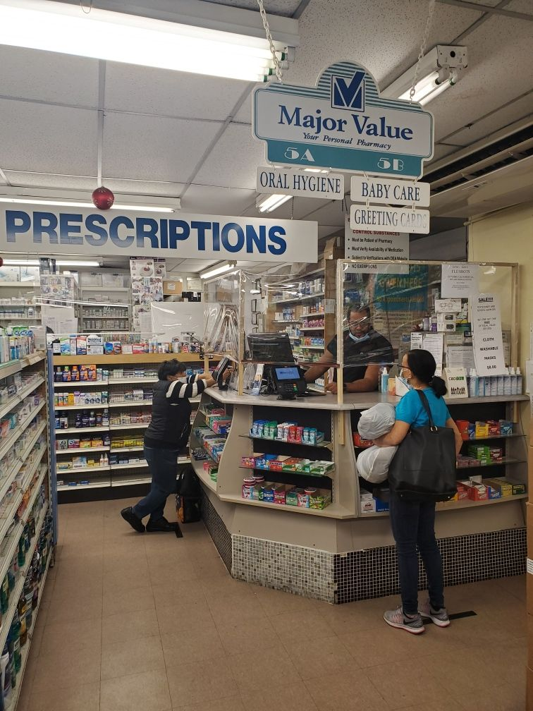 Independent Pharmacies Ask Cuomo for Transparency for Intermediaries | The NY Journal