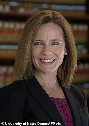Joe Lieberman says it is 'un-American' to attack Judge Amy Coney Barrett's Catholic faith