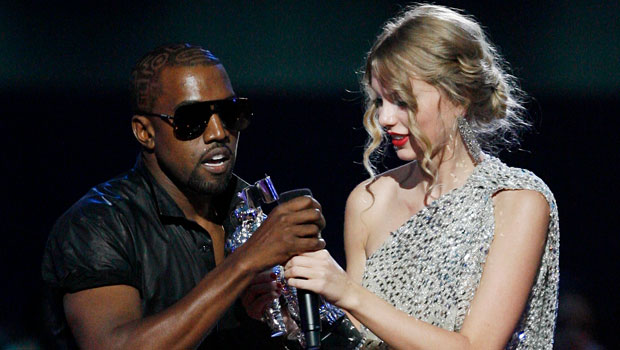 Kanye West Reveals The Real Reason Why He Interrupted Taylor Swift's 2009 VMAs Speech
