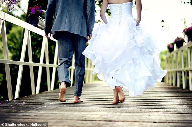 Marriage boosts weight loss among both men and women