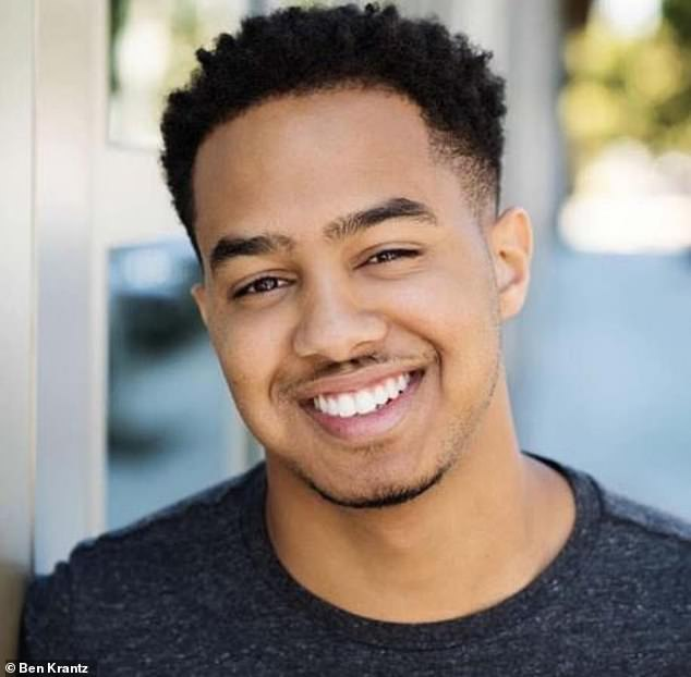 Meet Family Guy's new Cleveland Brown: YouTuber Arif Zahir replaces Mike Henry