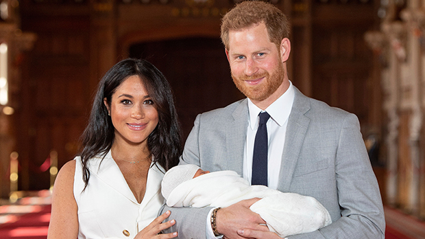 Meghan Markle & Prince Harry Are On A 'Mission' To Make World A Better Place For Archie