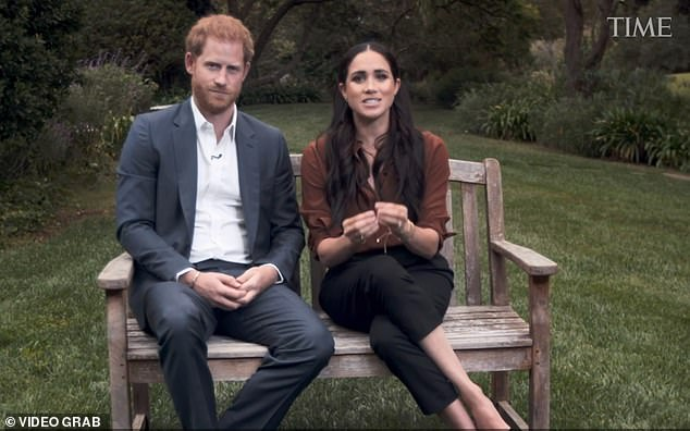Meghan Markle and Prince Harry 'have agreed to star in fly-on-the-wall Netflix reality series'