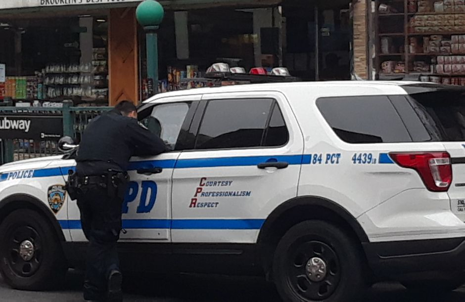 More violence in New York warehouses: two stabbed in Manhattan and Brooklyn | The NY Journal