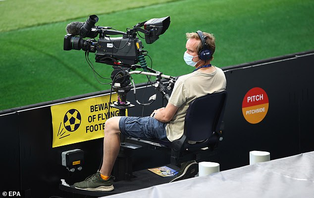 The BBC could be awarded more live Premier League matches for the 2020/21 season