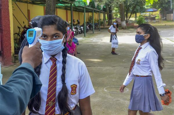 New unlock guidelines: States free to decide on school reopening after Oct 15