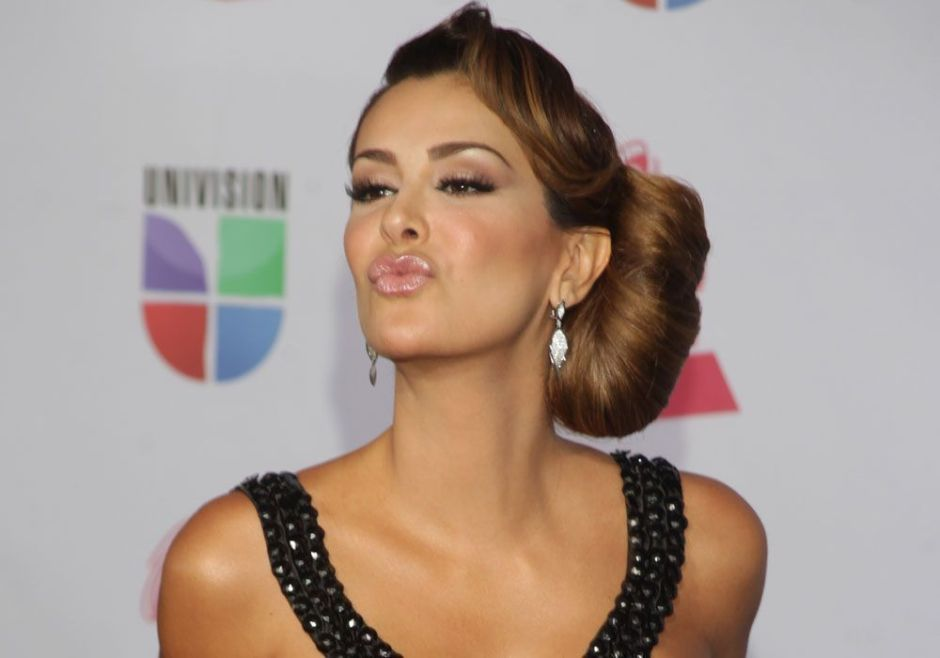 Ninel Conde boasts her latest aesthetic treatment in which she looks unrecognizable   The NY Journal