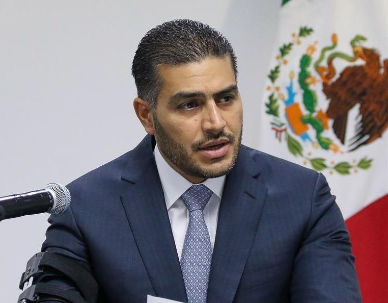 Omar García Harfuch, CDMX police chief must appear for the Ayotzinapa case, Anabel Hernández denounces | The NY Journal