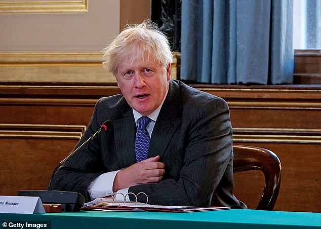 Operation Save Christmas: Boris Johnson will do 'whatever it takes' to ensure families can gather
