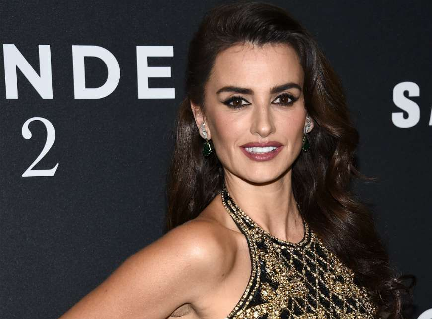 Penelope Cruz confessed what made her fall into a terrible vice | The NY Journal