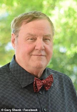 Duquesne University Professor Gary Shank