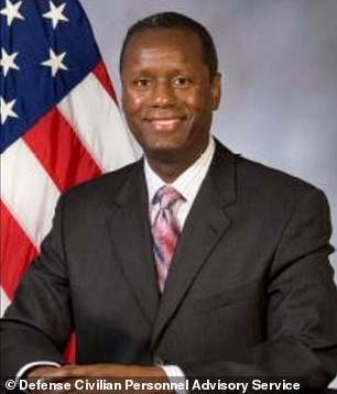 Executive Director John James photographed the buttocks of one woman according to the IG report released Wednesday