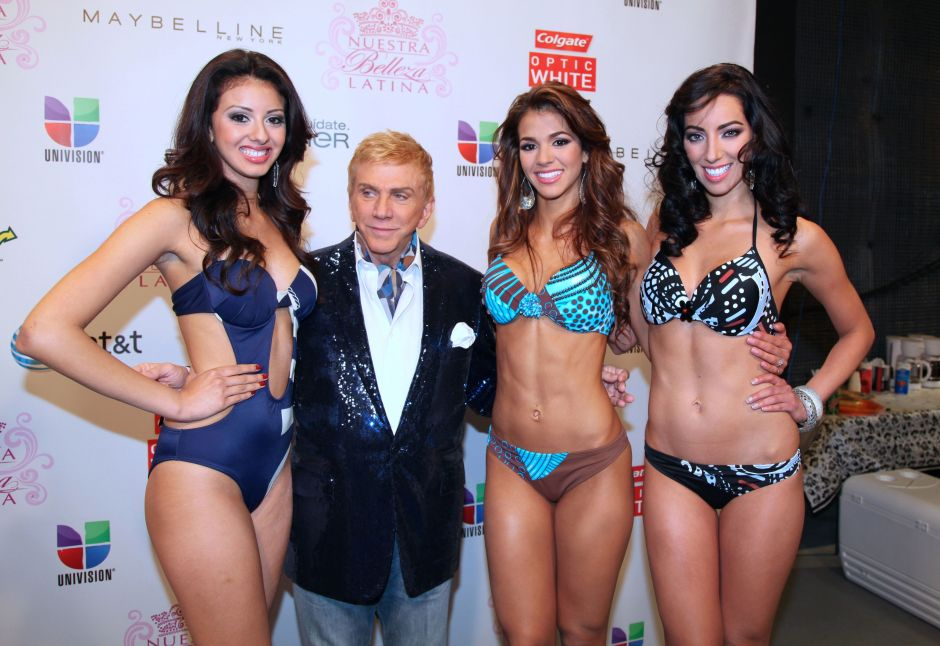 Photos of beauty czar Osmel Sousa come to light and his health causes concern | The NY Journal