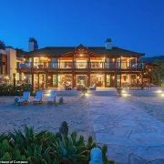Pierce Brosnan puts Malibu home on the market for $100 millionafter the couple moved to Hawaii