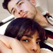 Priyanka Chopra lives with her husband Nick Jonas in Los Angeles.