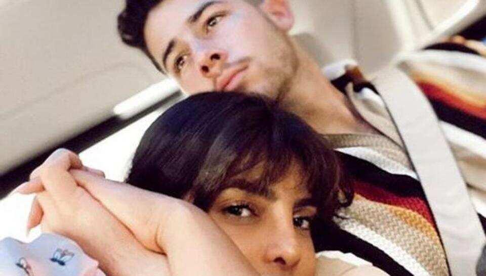 Priyanka Chopra lives with her husband Nick Jonas in Los Angeles.