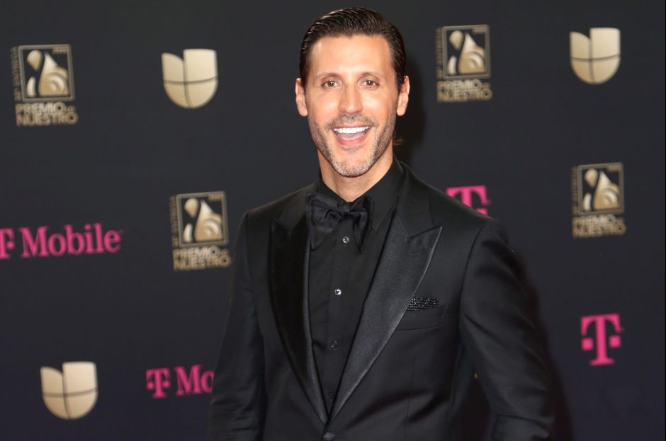 Quique Usales talks about his dismissal from Telemundo and reveals that that dark day Aracely Arámbula was his support | The NY Journal