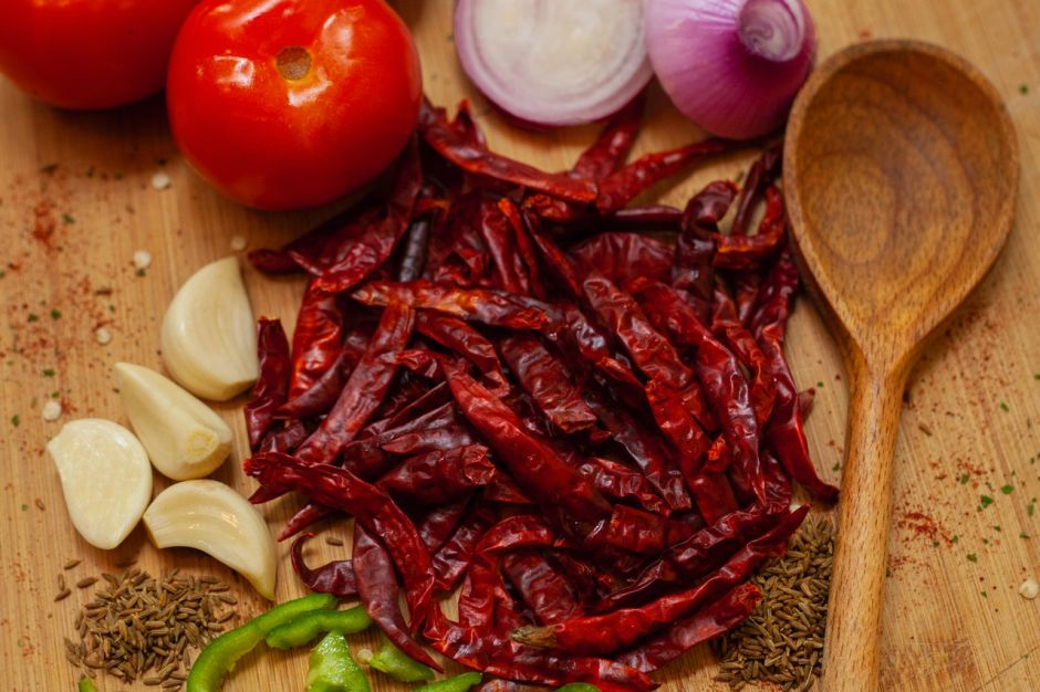 5 health benefits of hot sauces | The NY Journal