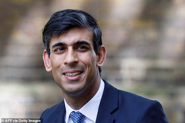 Rishi Sunak (pictured) is facing a backlash from retail giants including Selfridges, Harrods and Marks & Spencer over ¿catastrophic¿ plans to axe tax-free shopping for tourists