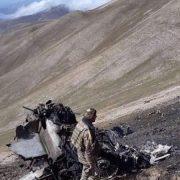 Russia accuses Turkey of sending terrorists into Nagorno-Karabakh