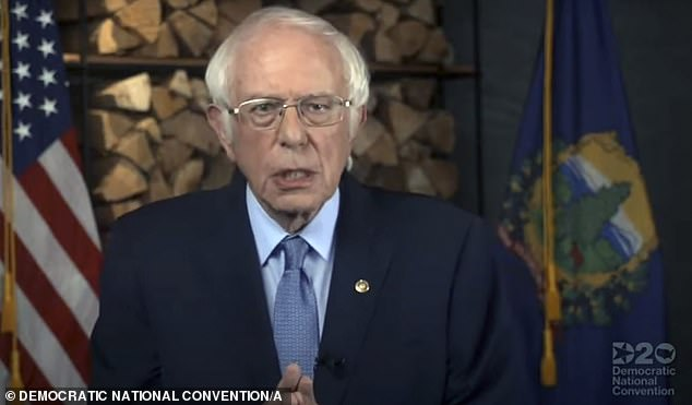Former presidential candidate Bernie Sanders is quietly worried about the campaign Joe Biden is running and has advised the Democratic nominee to talk more about pocketbook issues and campaign with popular Democrats like Rep. Alexandria Ocasio-Cortez