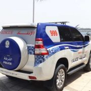 Sharjah Police launch online programme to help reduce traffic violation points