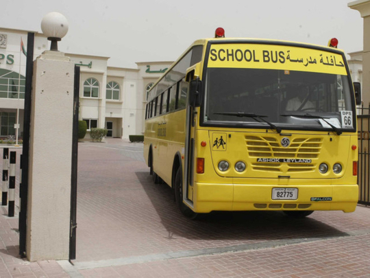 Sharjah private school students to finally return to classrooms tomorrow (Sunday, Sept 27)