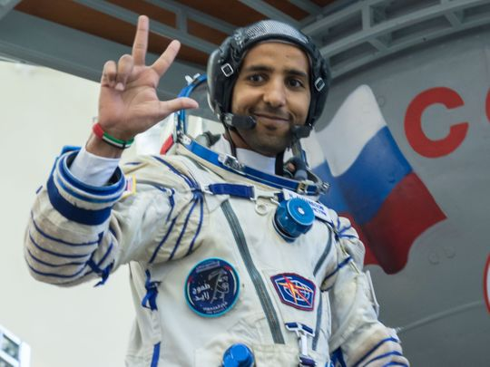 Sheikh Mohammed: UAE will soon announce the next space mission