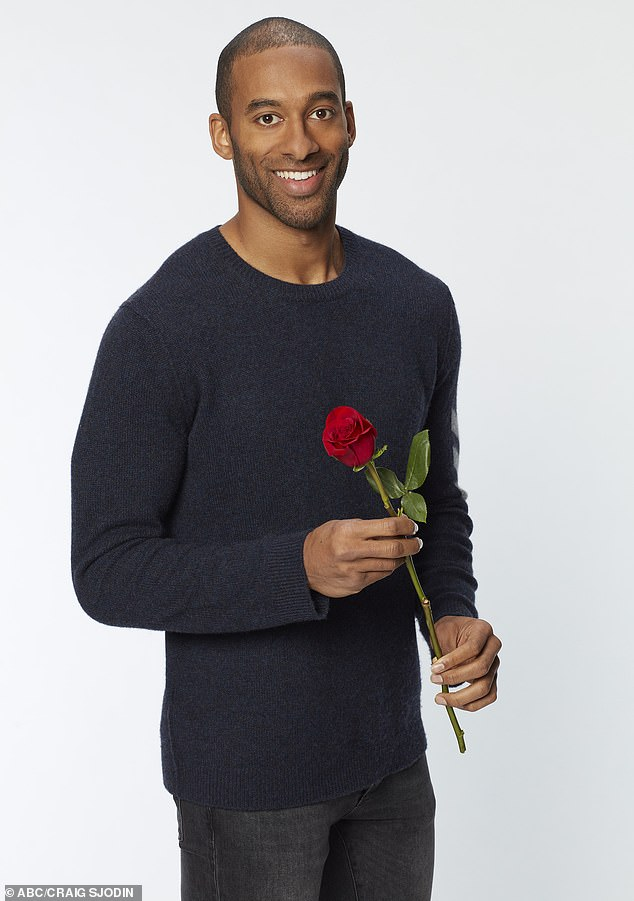 The cameras will roll soon! The Bachelor starring former professional football player Matt James will start production at the end of the month
