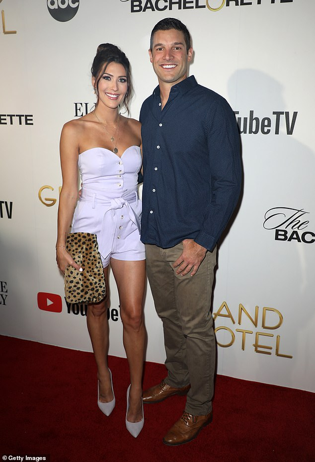 Not built to last:Becca Kufrin confirmed that she and Garrett Yrigoyen have officially called it quits after two years together and admitted on the latest episode of her Bachelor Happy Hour podcast that the news would not