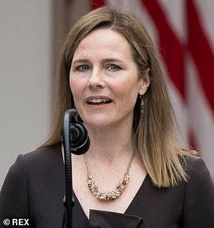 The heir to Scalia: How Amy Coney Barrett could tip the balance of the Supreme Court