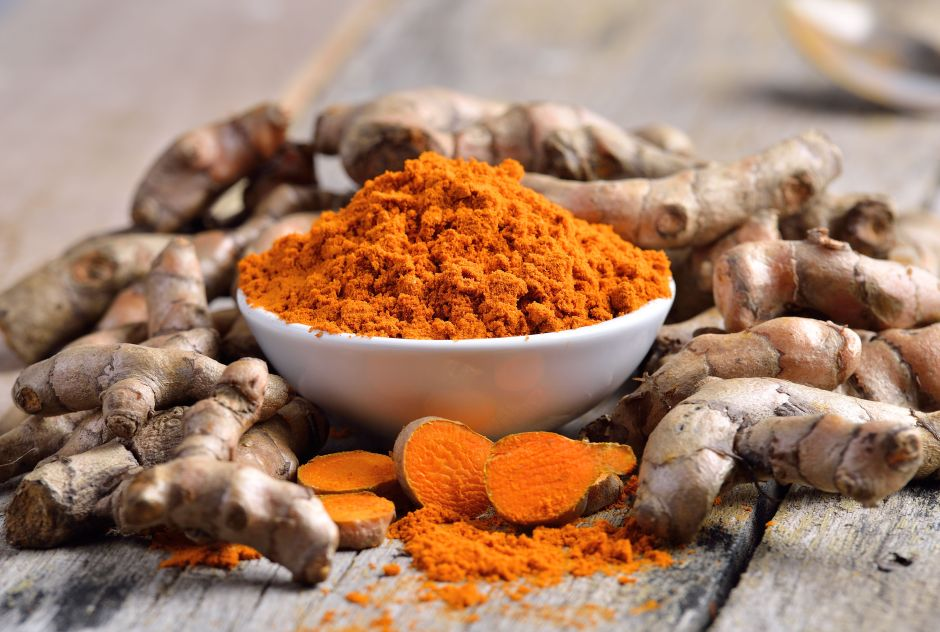 The medicinal power of turmeric root to prevent and control diabetes | The NY Journal