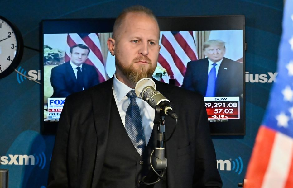 The suicide attempt of Brad Parscale, former Trump campaign manager | The NY Journal
