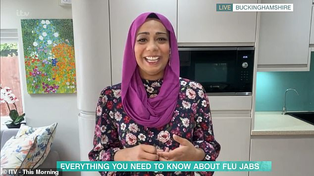 This Morning doctor slammed for laughing while talking about coronavirus