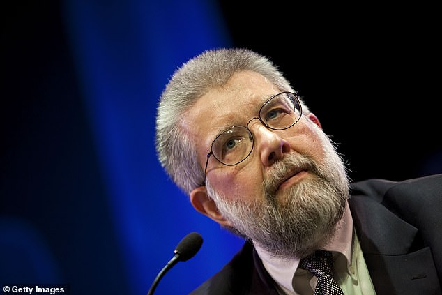 Michael Scheuer, the former senior CIA official once in charge for the hunt for Osama bin Laden, has spent the summer calling for the execution of President Trump's enemies