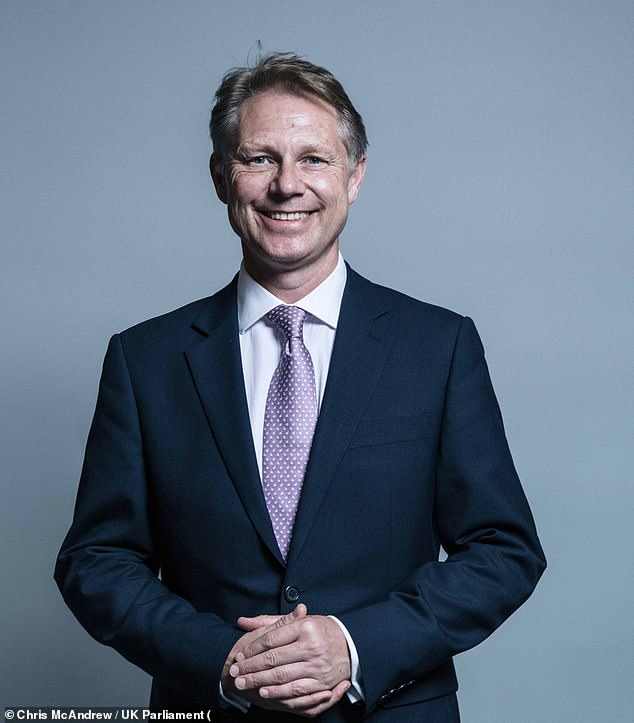 Tory MP David Morris (pictured) accepted £10,000 fromenergy firm Aquind ¿ owned by a Russian-born oil and gas tycoon, in September last year.Shortly after, he asked a question in the Commons that ¿sought to benefit¿ the company