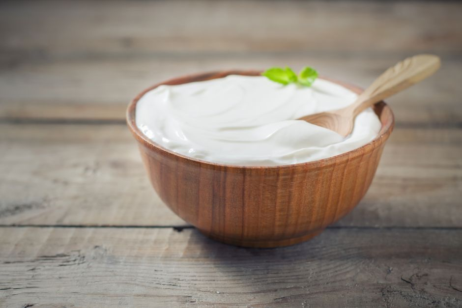 Tricks to replace ingredients of your recipes with yogurt and take advantage of its benefits | The NY Journal