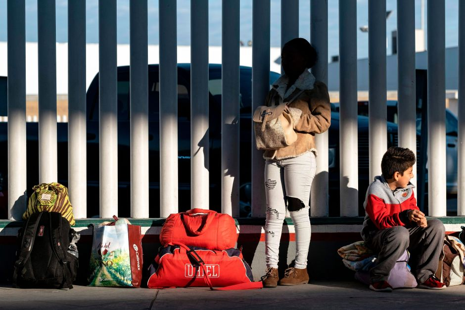 Trump Administration Wants To Make Asylum Applications More Difficult With New Rule | The NY Journal
